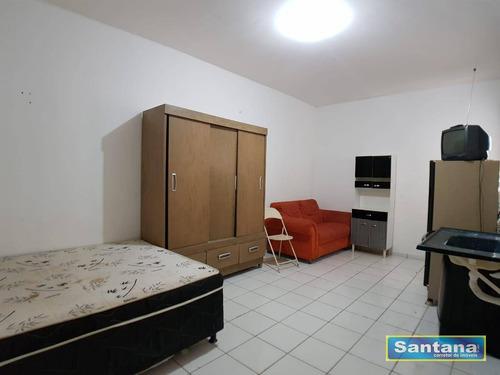 Apartamento Com 1 Dormitório À Venda, 36 M² Por R$ 59.000,00 - Jardim Paraíso - Caldas Novas/go - Ap0432