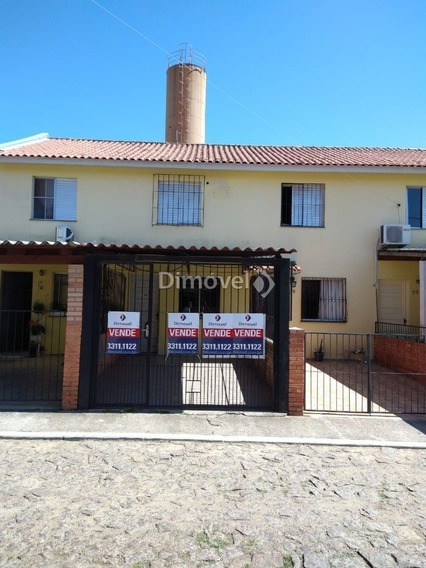 Casa Em Condominio - Vila Nova - Ref: 20410 - V-20410