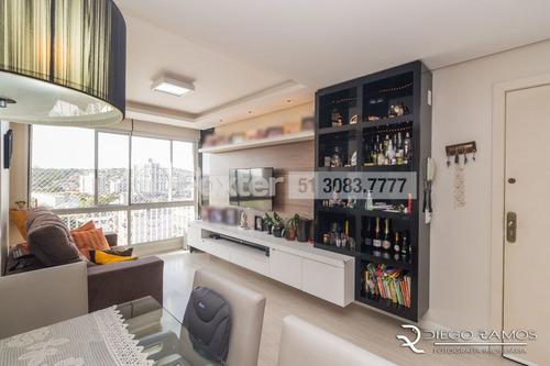 Imagem 1 de 30 de Apartamento, 3 Dormitórios, 73.76 M², Partenon - 196514
