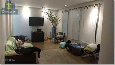 Sobrado Residencial Para Venda E Locação, Campestre, Santo André - So1012. - So1012