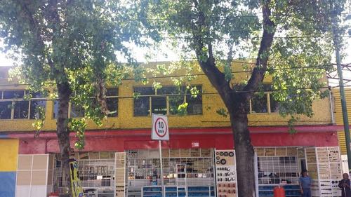 Imagen 1 de 15 de Local Comercial En Renta, Cuauhtémoc, Ciudad De México