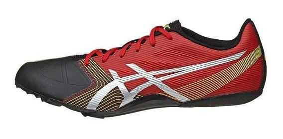 Zapatillas De Atletismo Con Clavos Asics Como Nuevos