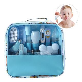 Kit De Higiene Para El Cuidado De La Salud Del Bebé, 13 Pie