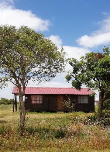 Imagen 1 de 14 de Cabaña 3 Dormitorios En Rocha