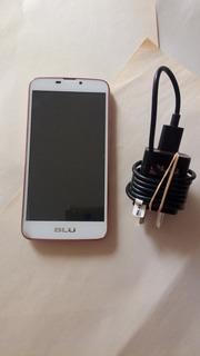 Celular Blu 5 Mini - No Funciona - 100% Liberado