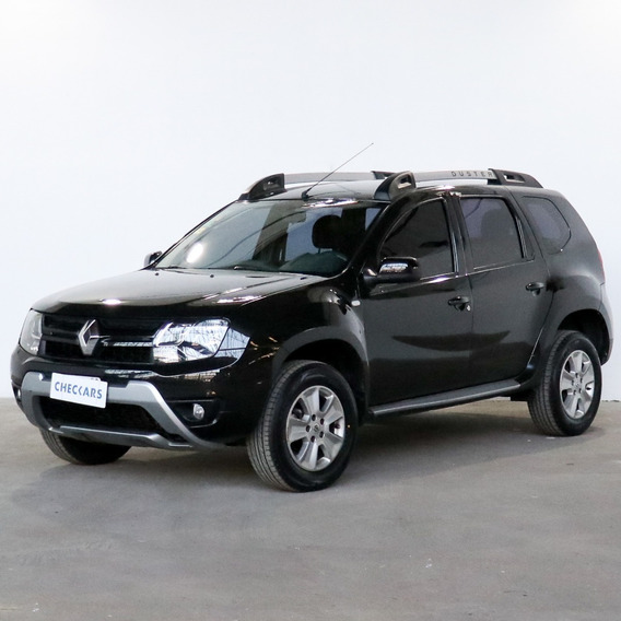 Renault Duster 1.6 Ph2 4x2 Privilege - 42823 - C