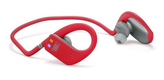 Fone De Ouvido Com Mp3 1gb Bluetooth Jbl Endurance Dive