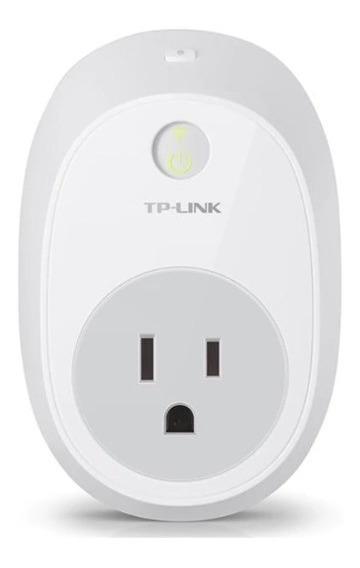 Enchufe Inteligente Wifi Tp-link No Hub Alexa Google Cortana