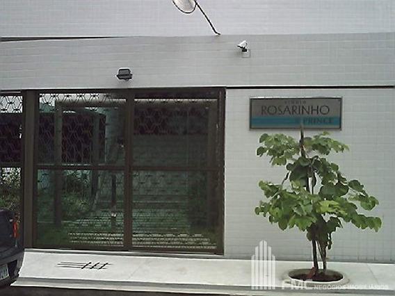 Apartamento Padrão Com 2 Quartos - Vd1052-v
