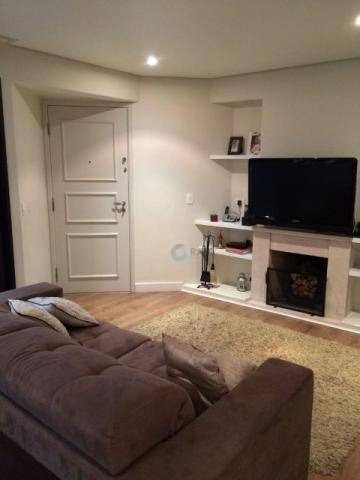 Apartamento Com 3 Dormitórios À Venda, 125 M² Por R$ 780.000,00 - Vila Andrade (zona Sul) - São Paulo/sp - Ap0755