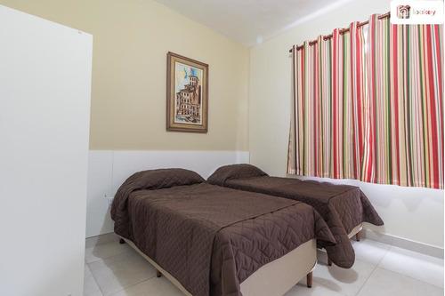 Aluguel De Apartamento Com 15m² E 1 Quarto - 3323