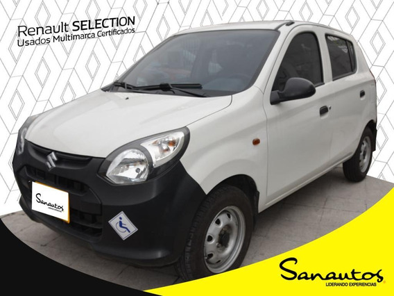 Suzuki Alto Hb