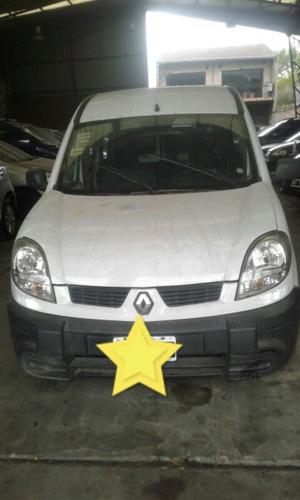 Renault Kangoo Confort 1.5 Dci  Turbo Diesel 2010