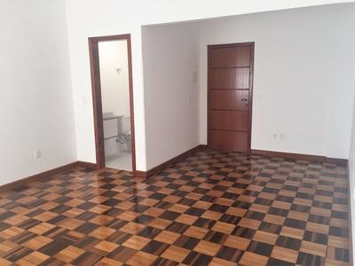 Sala Comercial 26m² - Centro De Florianópolis