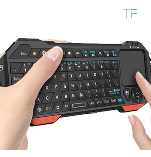 Teclado Mini Bluetooth Android - Ios ¡¡entrega Inmediata!!