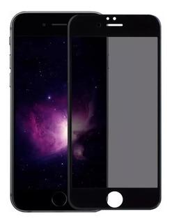 Película De Vidro 3d Privacidade Anti Spy iPhone 7 / 8