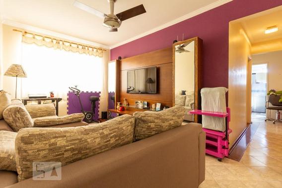 Apartamento Para Aluguel - Jaguaribe, 2 Quartos, 78 - 893095386
