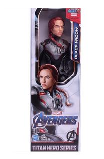 Muñecos Avengers Endgame Pelicula Titan Hero Series Hasbro