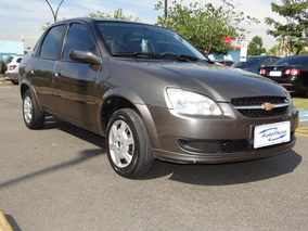 Chevrolet Classic 1.0 Ls Flex Power 4p Completo