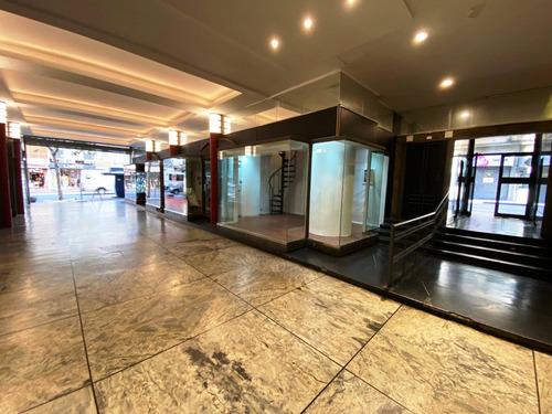 Alquiler Local Comercial Centro - Av. 18 De Julio 948 - Galería Lapido