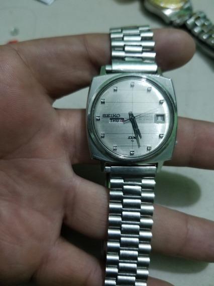 Reloj Seiko Automatico 6106-8030 Sea Lion M88