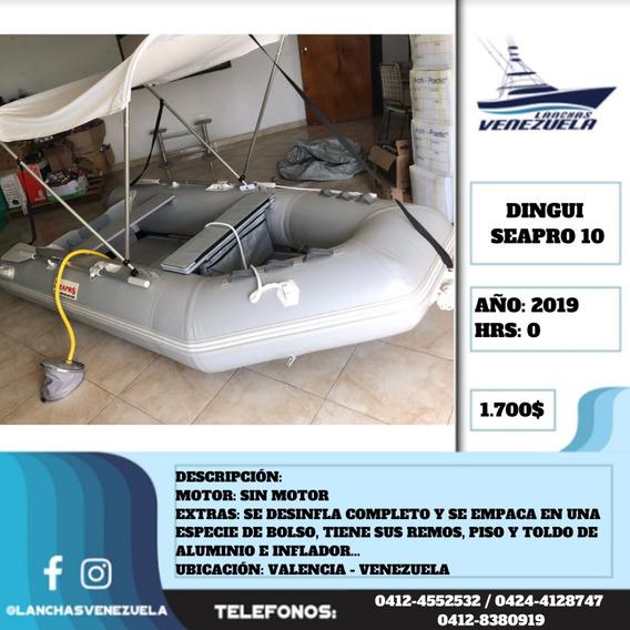 Dingui Seapro 10 Lv523