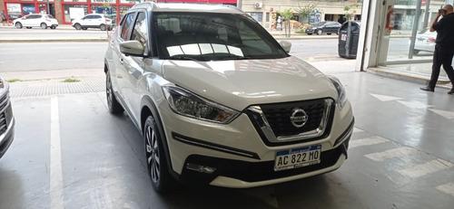 Nissan Kicks Exclusive Cvt 2018 Contado Forestcar Balbin #5