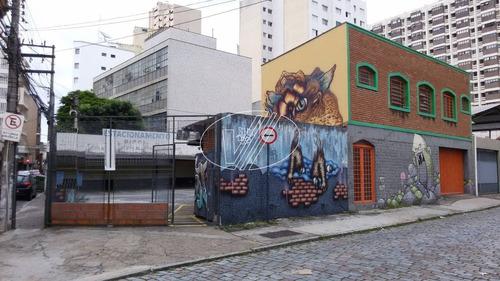 Imagem 1 de 5 de Terreno À Venda Em Centro - Te228493
