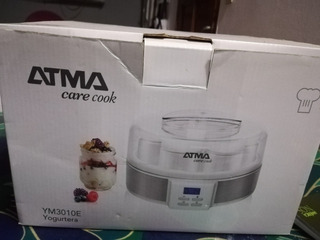 Yogurtera Atma