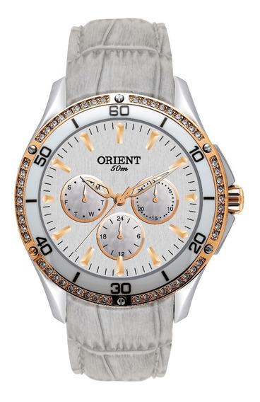 Relogio Orient - Ftscm008 G1gx