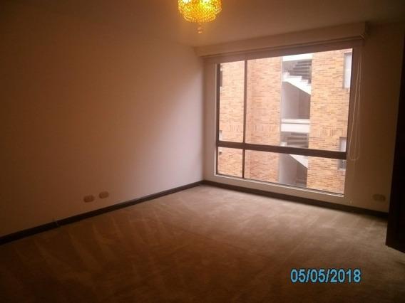 Apartamento En Venta Chico Norte 90-58934