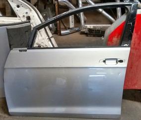 Porta Dianteira Original Volkswagen Golf Tsi 2014 À 2017.