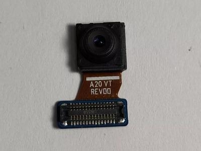 Câmera Samsung Frontal A20 100% Original!
