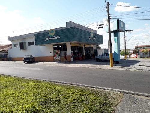 Imagem 1 de 14 de Vendo Mercado, Ponto Comercial Em Funcionamento.