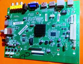 Placa Principal Tv Cce Ln39g Modelo: Gt-1326ex-e39 Original