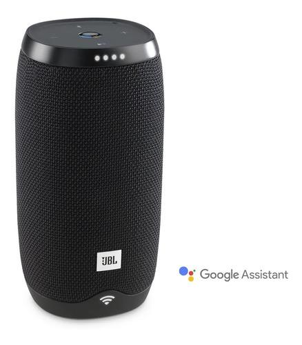 Jbl Link Portable-altavoz Inteligente- Mm902jbl11