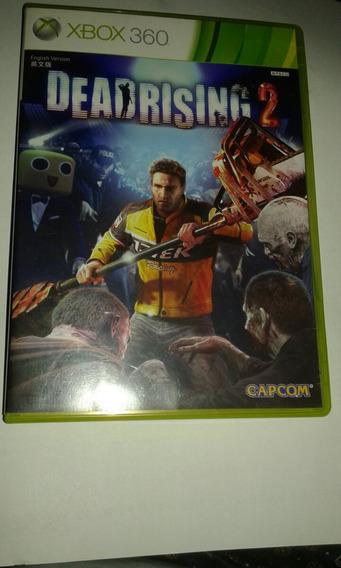 Dead Rising 2 Game Original,xbox360 ,frete Grátis.