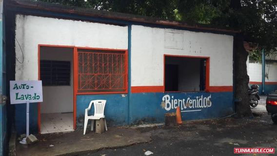 Terrenos En Venta 04125078139