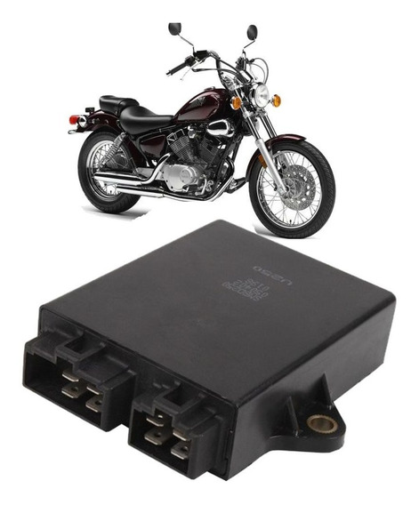 Modulo Cdi Yamaha Virago Xv 250 Kansas 250