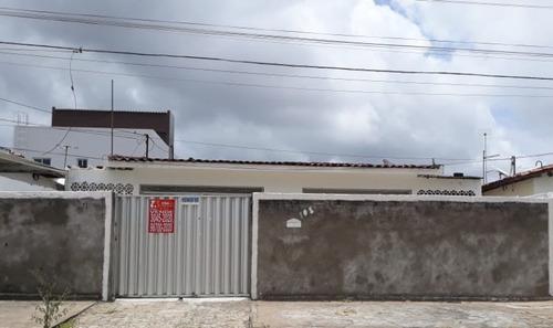 Casa Para Venda - 004717