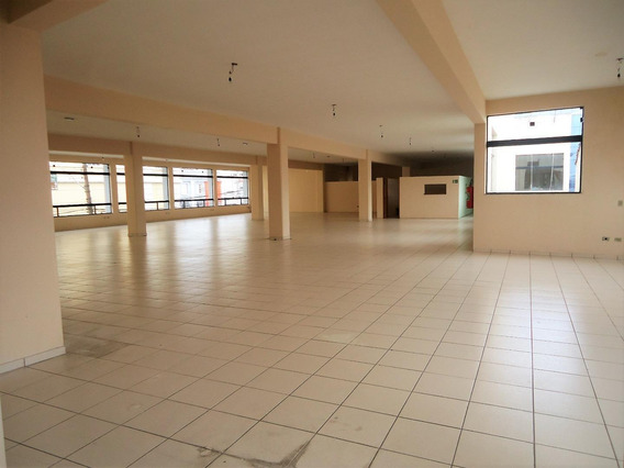 Ponto Em Centro, Pindamonhangaba/sp De 850m² Para Locação R$ 10.000,00/mes - Pt529675
