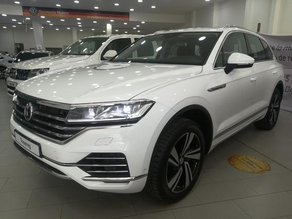 Volkswagen Nuevo Touareg Luxury 2019