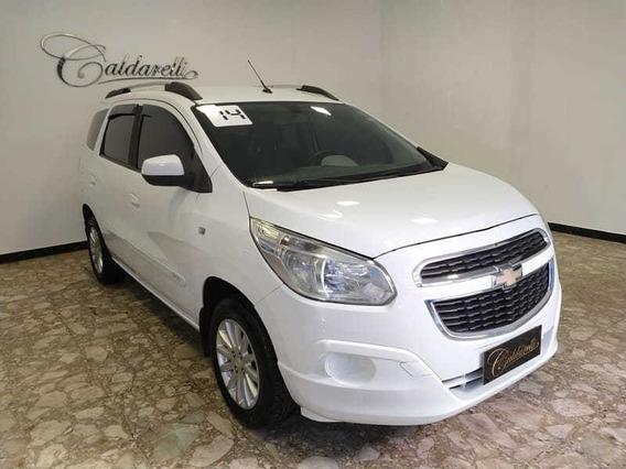 Chevrolet Spin Lt 1.8 8v Econo.flex 5p Mec. 2014