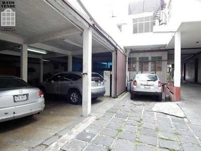 Bodega Y Oficinas Cerca De Constituyentes Y Chapultepec