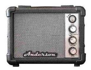 Amplificador Anderson 5watt
