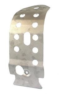 Protetor Do Motor Wrp Yz-f 250 10-13 Cross Alumínio