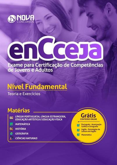 Apostila Encceja 2019 Ensino Fundamental