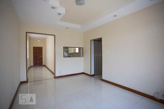 Apartamento No 9º Andar Mobiliado Com 3 Dormitórios - Id: 892962131 - 262131