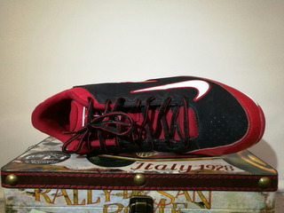 Tenis Nike Huarache Para Base Ball