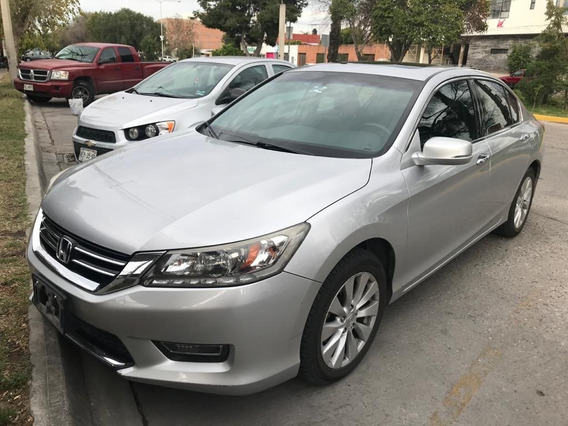 Honda Accord Navy